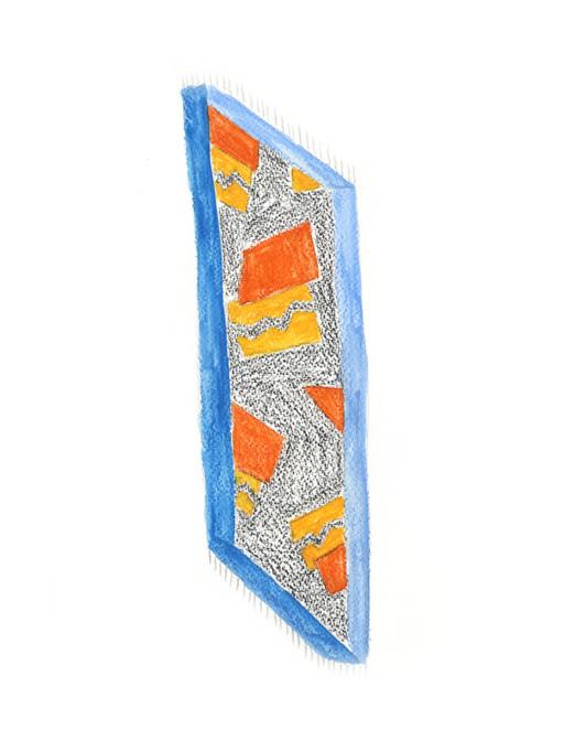 carlotta spielmannleitner sketches / carpet